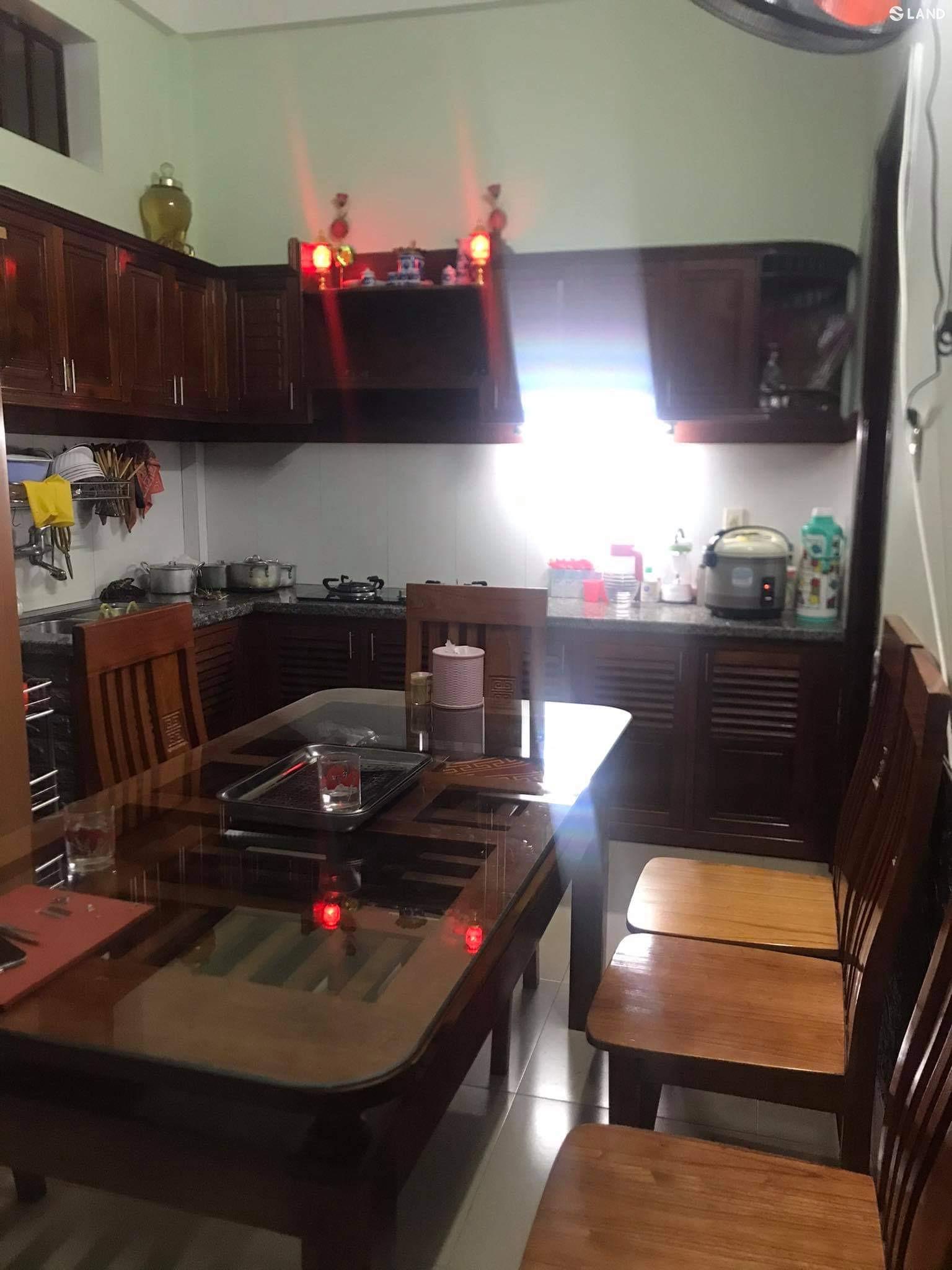 Cần bán căn nhà MT - Trương Gia Mô