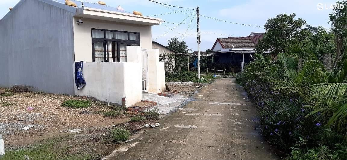 Bán lô đất kiệt 22 Tôn Thất Sơn. Thủy Phương - Giá chỉ từ 730 triệu