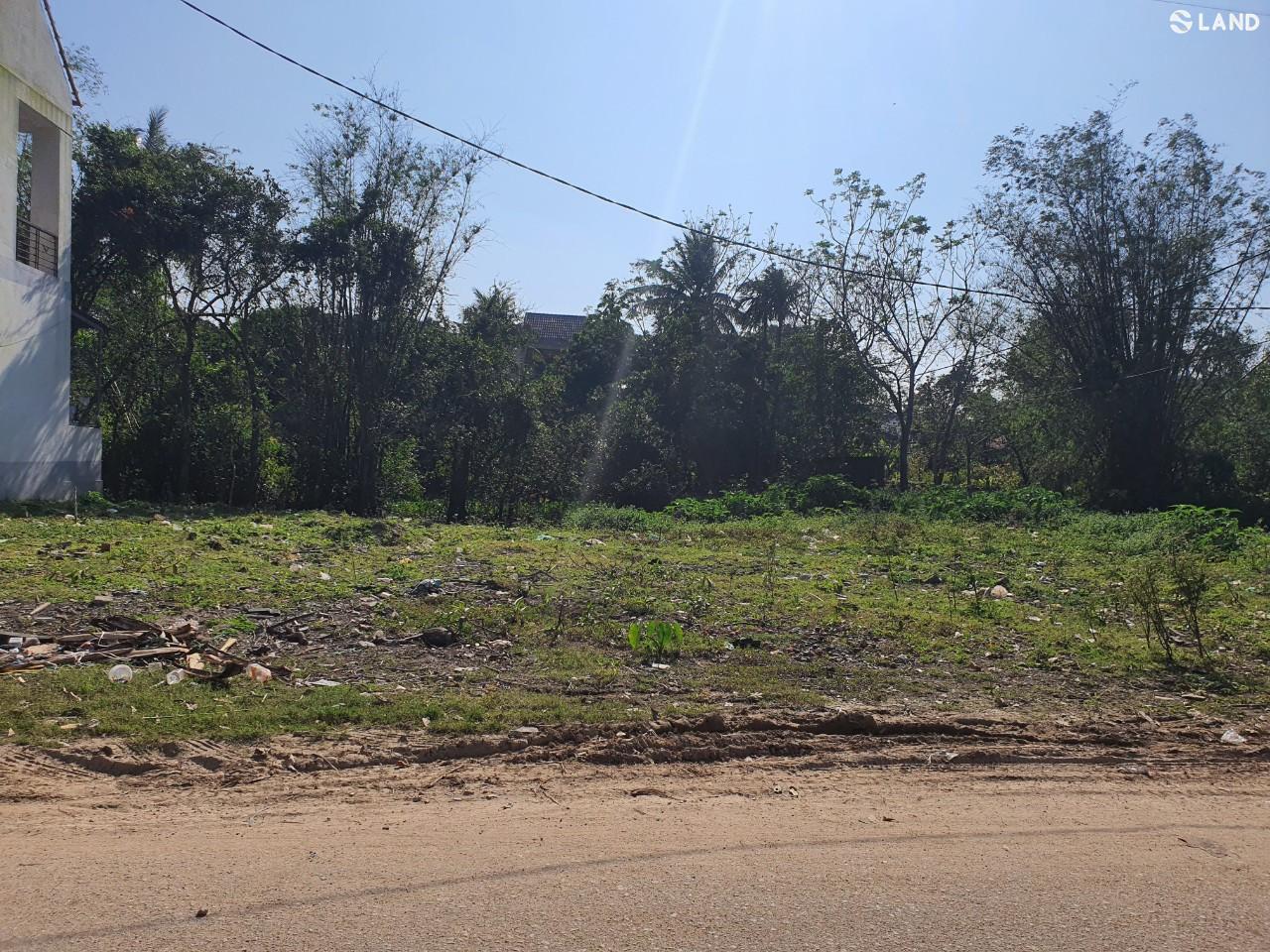 Bán đất Mt Khúc Thừa Dụ giá đầu tư