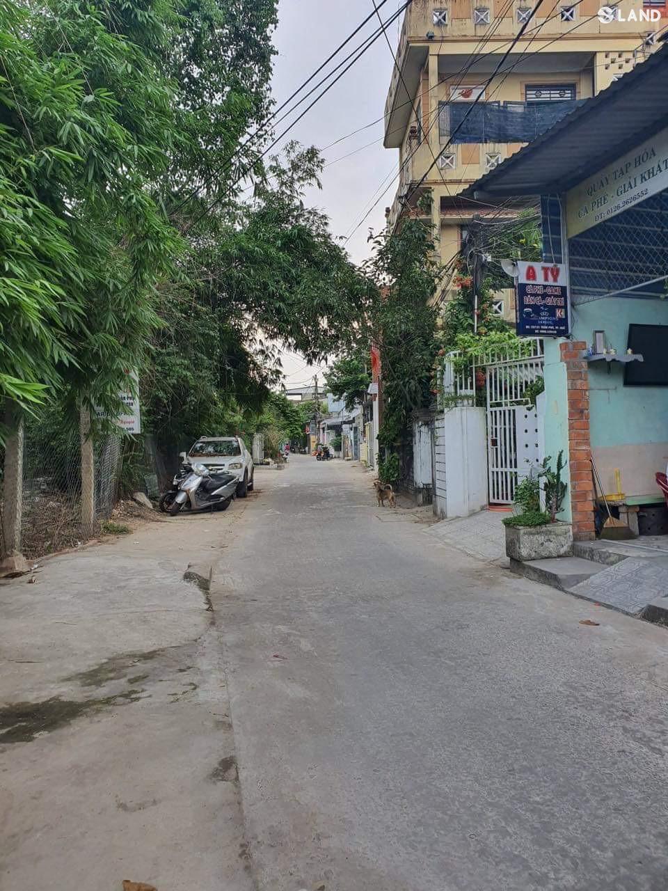 Đất kiệt Trần Phú, trung tâm thành phố giá không thể rẻ hơn