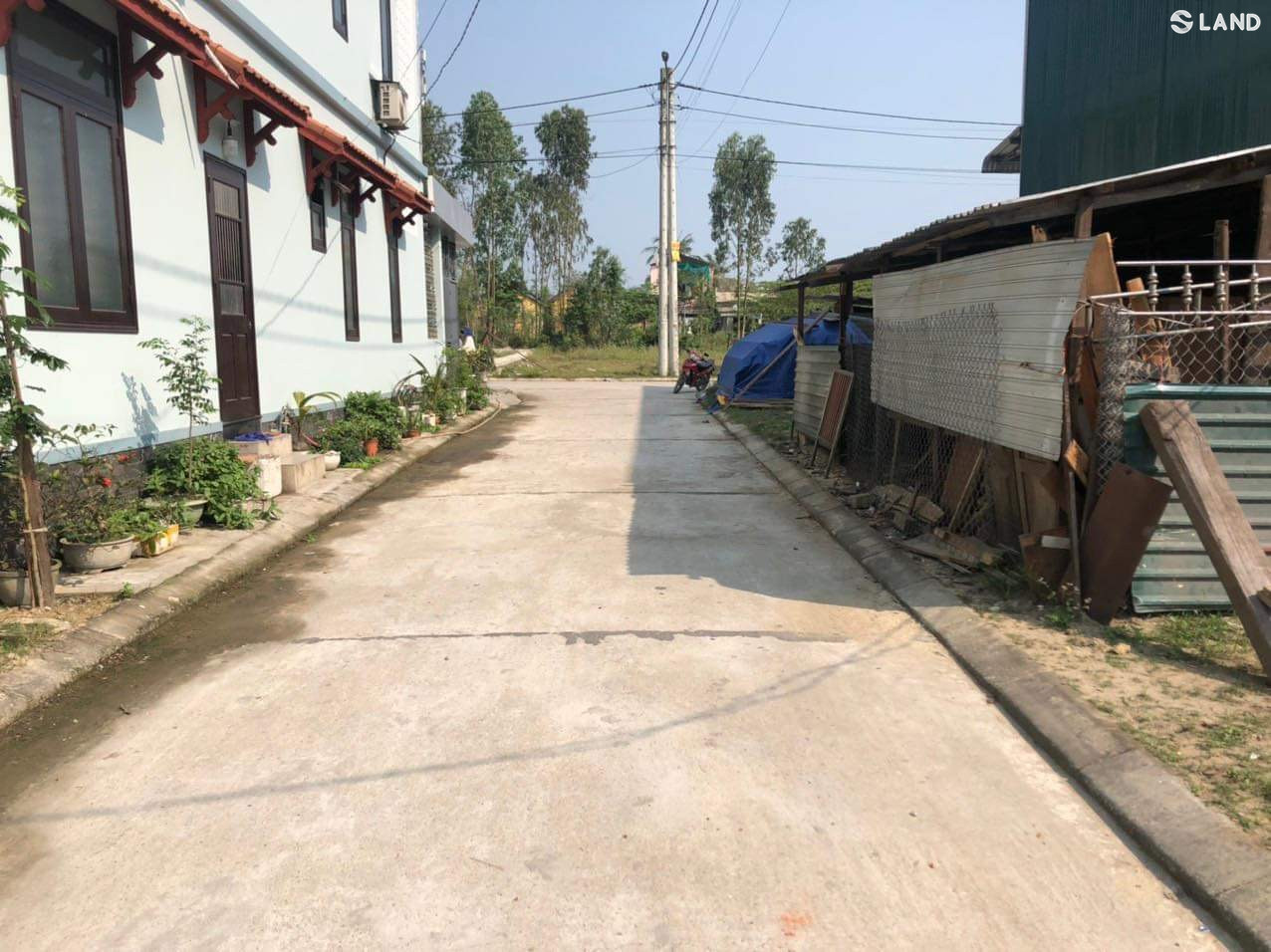 Bán đất đẹp KQH xen ghép Nguyễn Khoa Chiêm