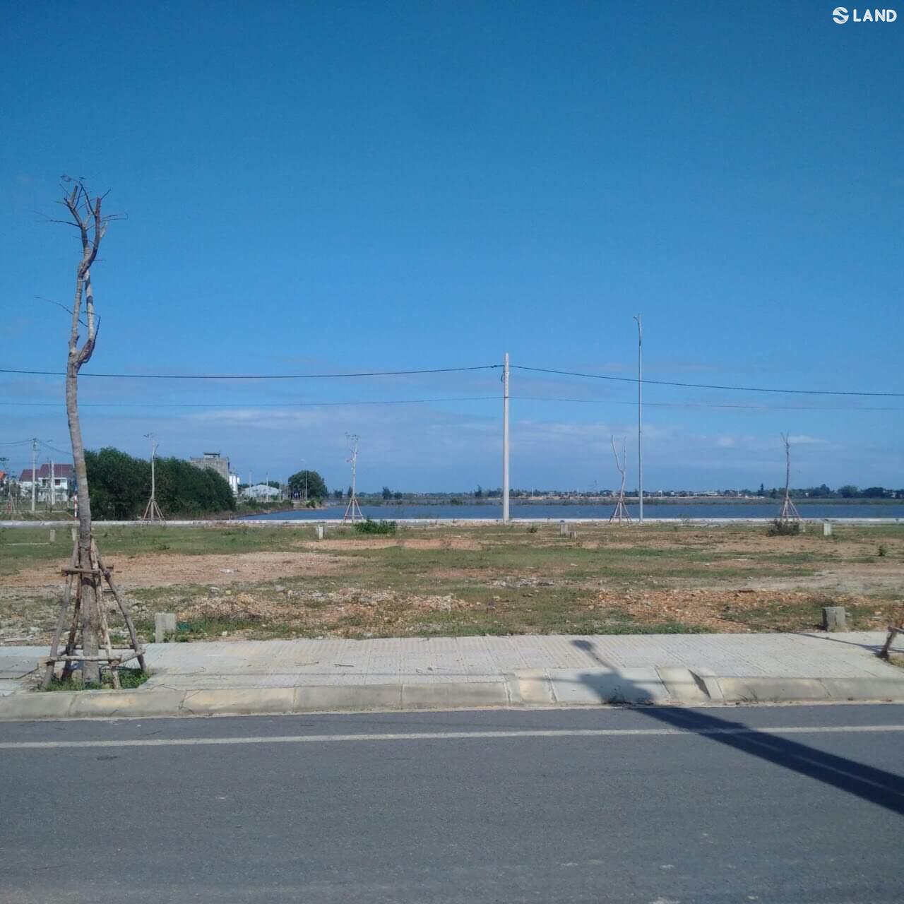 Bán Đất KQH Thủy Dương GĐ 3 ( 57X)