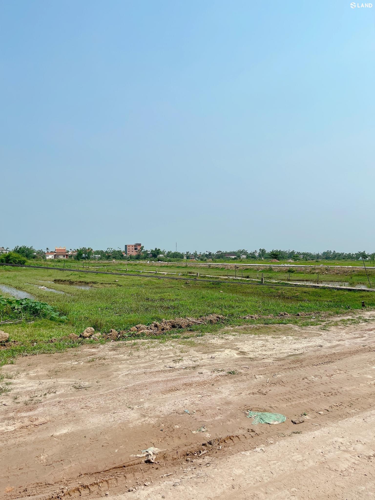 Bán đất Kqh Phước Linh