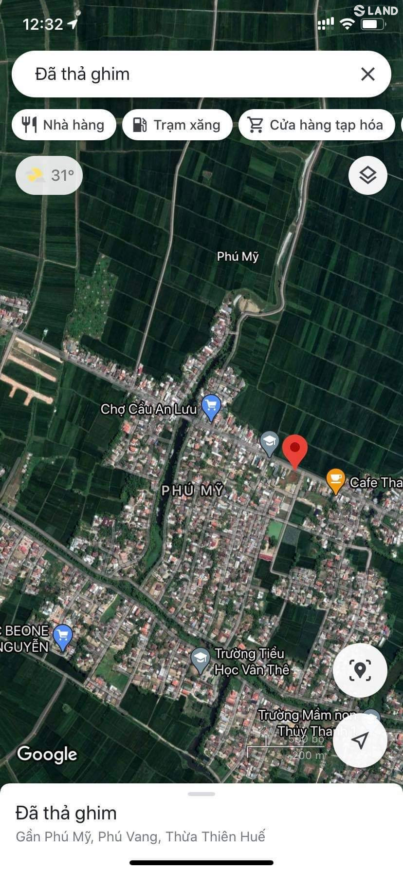 Bán đất mặt tiền siêu Hiếm TL10A - Phú Mỹ
