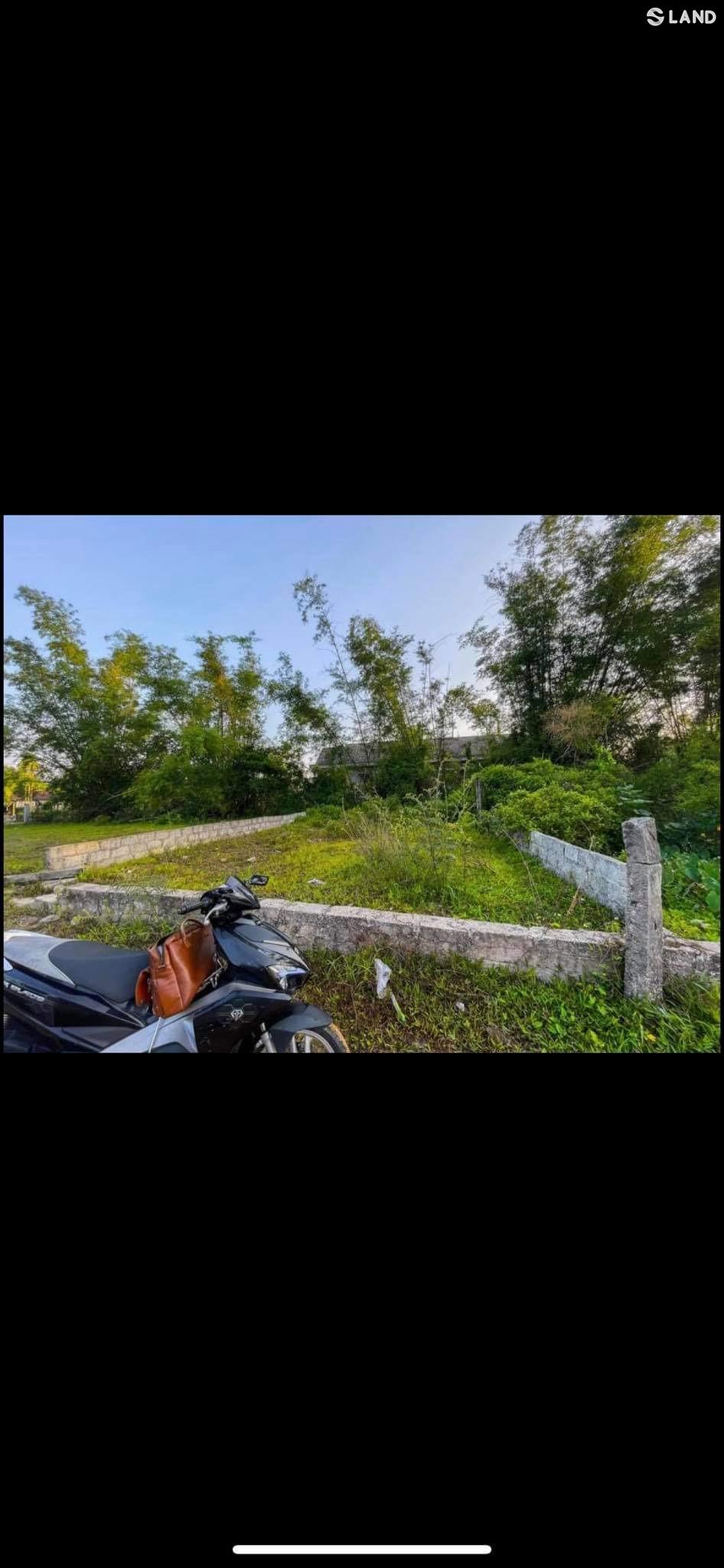 Bán đất kiệt ô tô 4m Nguyễn Viết Xuân (Đoạn đầu đường)