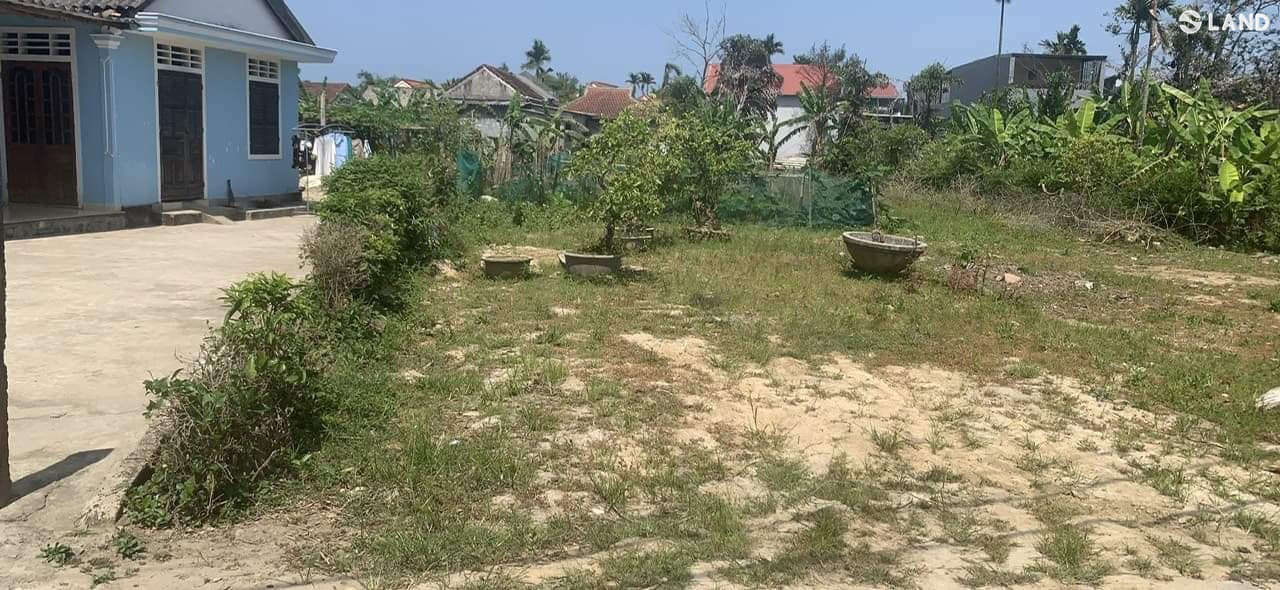 Bán đất đẹp xóm 2 Dưỡng Mong