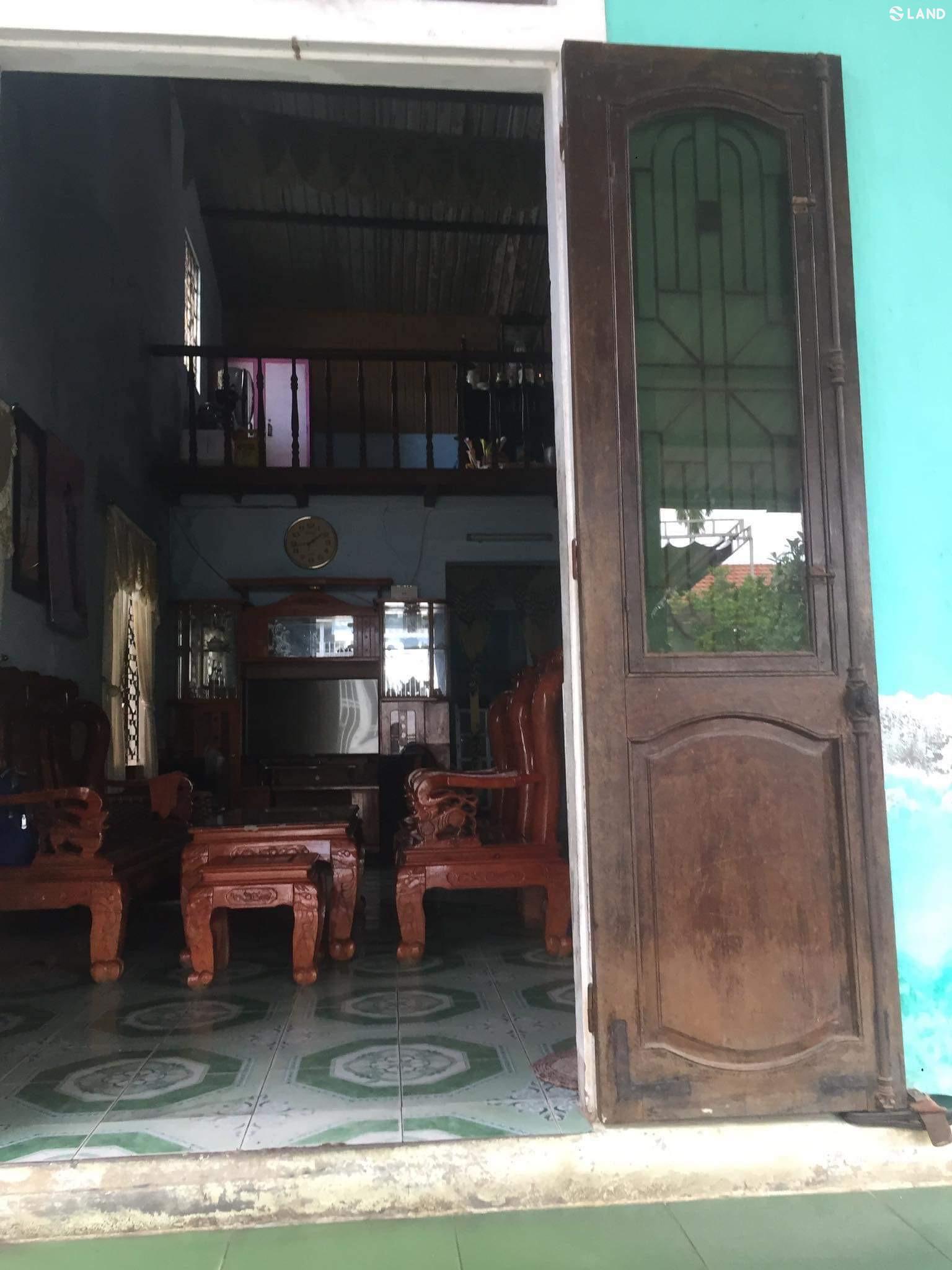 Bán nhà gác lững kiệt oto 4.1m đường Đặng Văn Ngữ