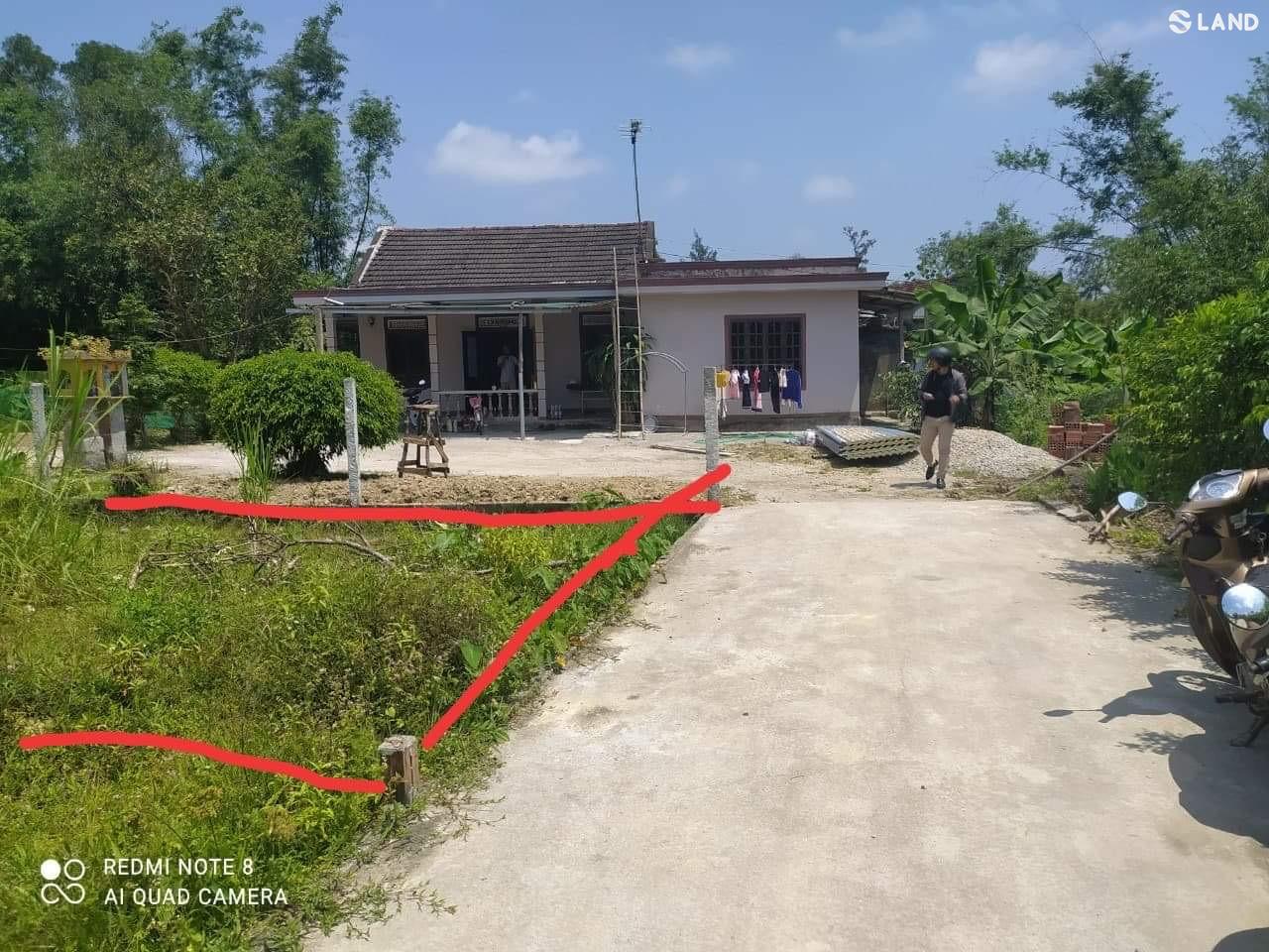 Bán Đất Kiệt Oto 30  Hoàng Phan Thái