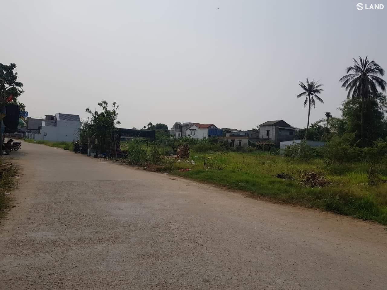 Bán đất Kqh Ngọc Anh