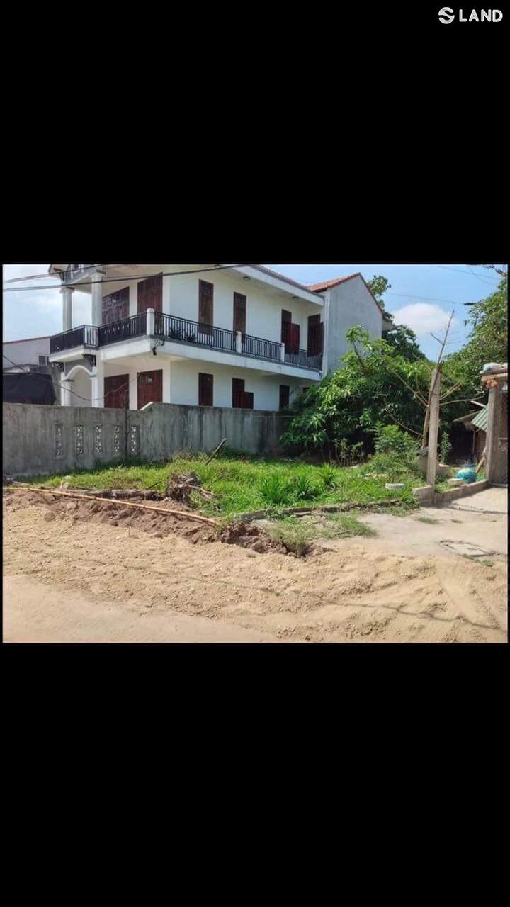 Bán đất Cạnh KQH Đồng Cát, Thủy Xuân, tp Huế.