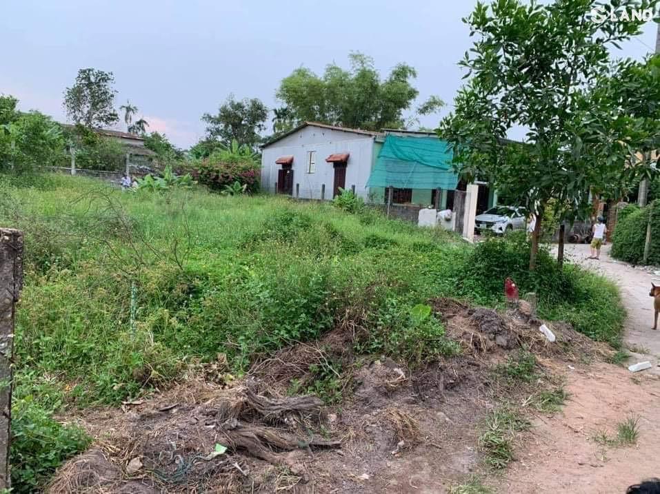Đất Ở, Kiệt Oto 26 Trưng Nữ Vương, Phú Bài, Huế.
