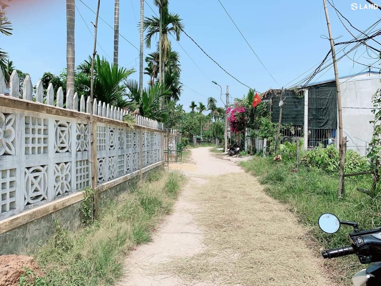 Bán Nhanh Lô Đất Kiệt 22 Nguyễn Dương Trực, Thủy Phương, Hương Thủy Huế.
