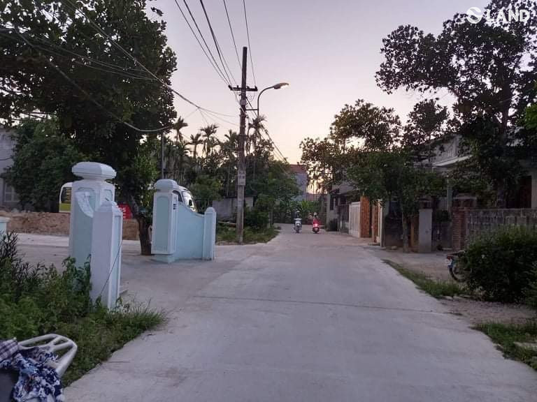 Bán đất kiệt 57 Nguyễn Hoàng