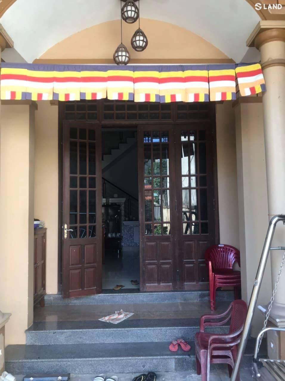 Bán nhà Mt Lê Đình Thám